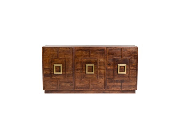 It's All About the Drake Sideboard!