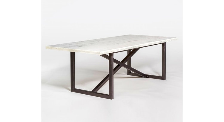 Get Your Hands On The Menlo Park 88″ Dining Table!