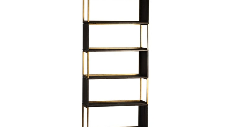 It's Time to Get Organized With The Boden Bookcase!