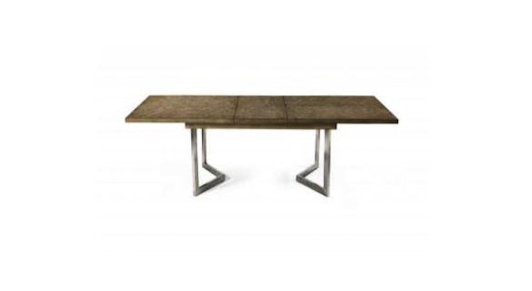 Don't Forget that You Need A Dining Table for The Holiday's!