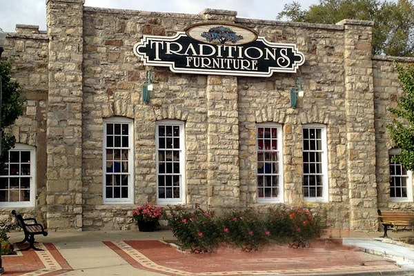 Visit Traditions Furniture