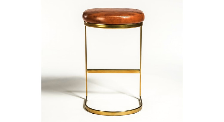 Spotlight's On The San Rafael Counter Stool
