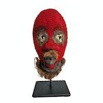 Dan Passport Mask