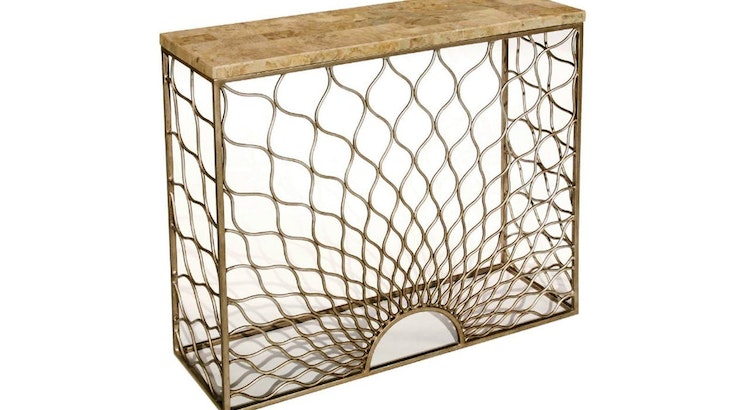 Stylish and Functional, The Laurel House Inspiration Console Is A Must Have!