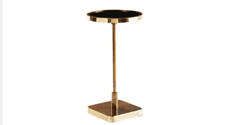 The Kayla Accent Table Is Drool Worthy
