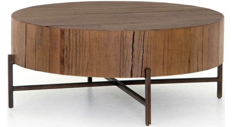 The Tomica Coffee Table Is Gorgeous!