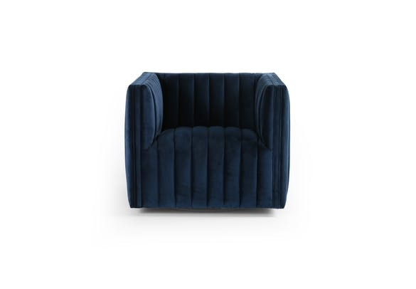 Introducing the Augustine Swivel Chair