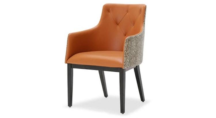 Spotlights On The 21 Cosmopolitan Arm Chair!
