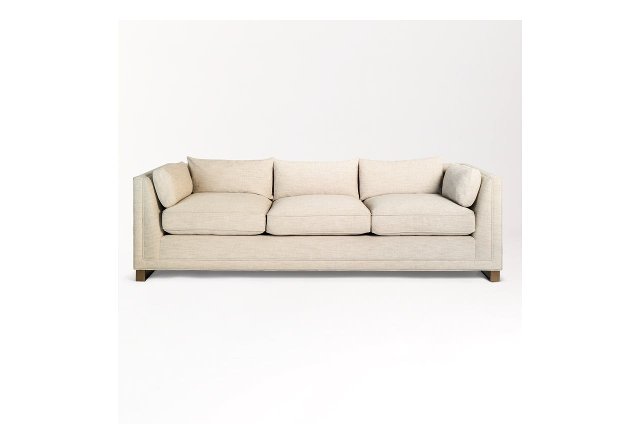 Lance Sofa Woodland Creek Furniture