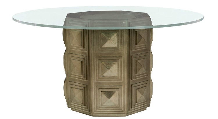 The Mosaic Dining Table Is A Must Have!