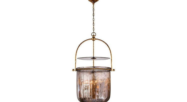 The Lorford Bell Pendant Is So Stunning!