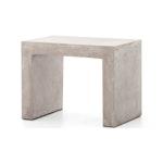 Parker Concrete Side Table