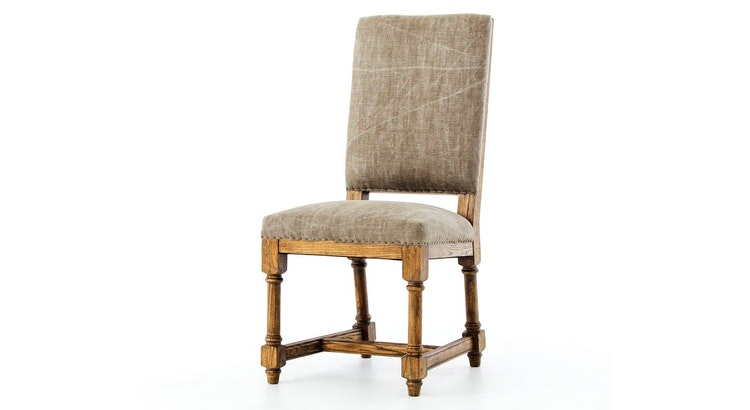 Spotlight's On The Ashton Dining Chair!