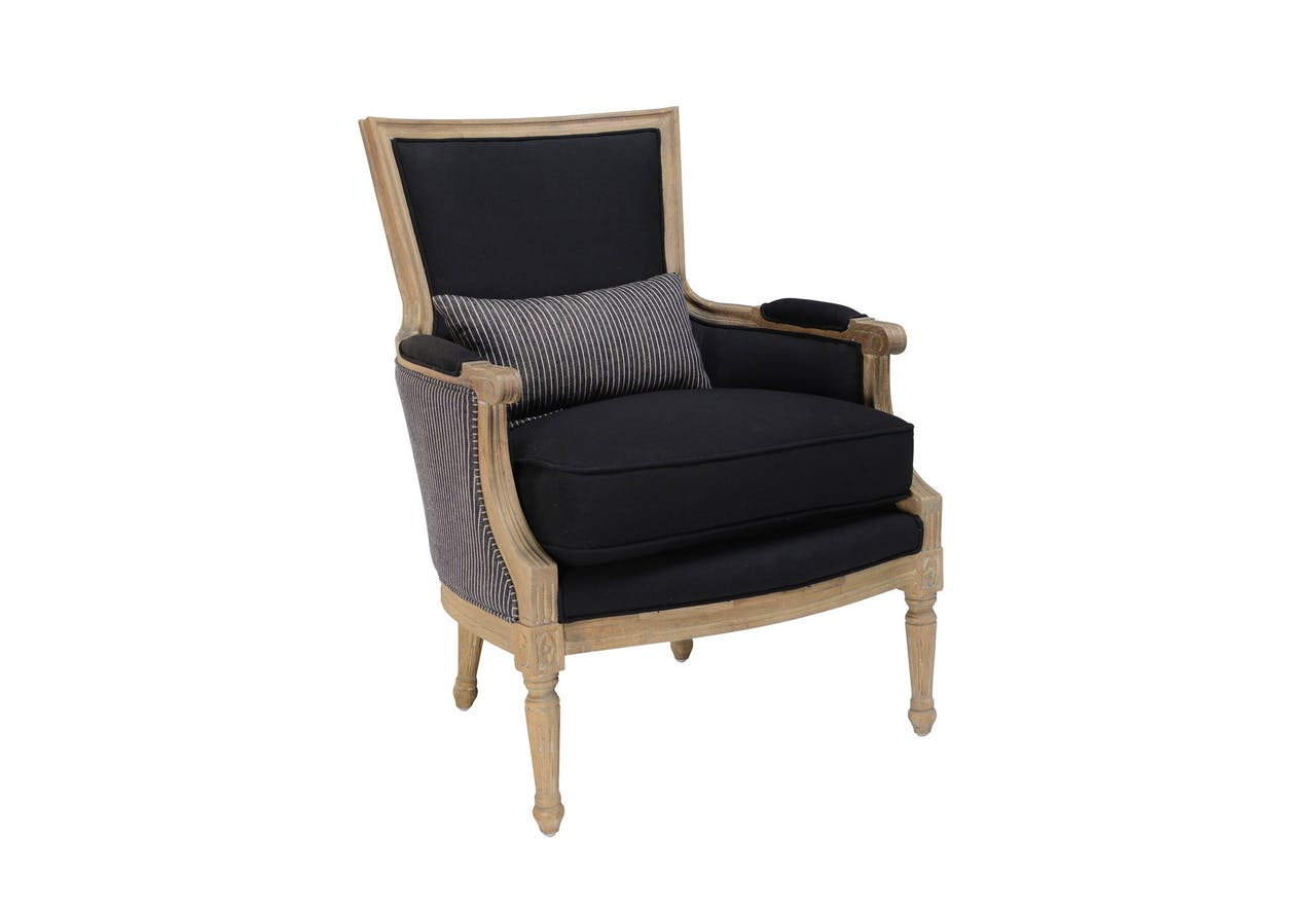 The Berlin Accent Chair Find