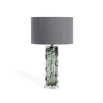 Zion Glass Lamp