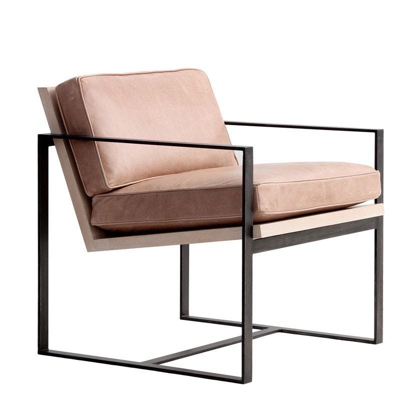 Redford House Manhattan Chair | Tuvalu | Boutique Furniture In Laguna  Beach, CA | Design Kollective
