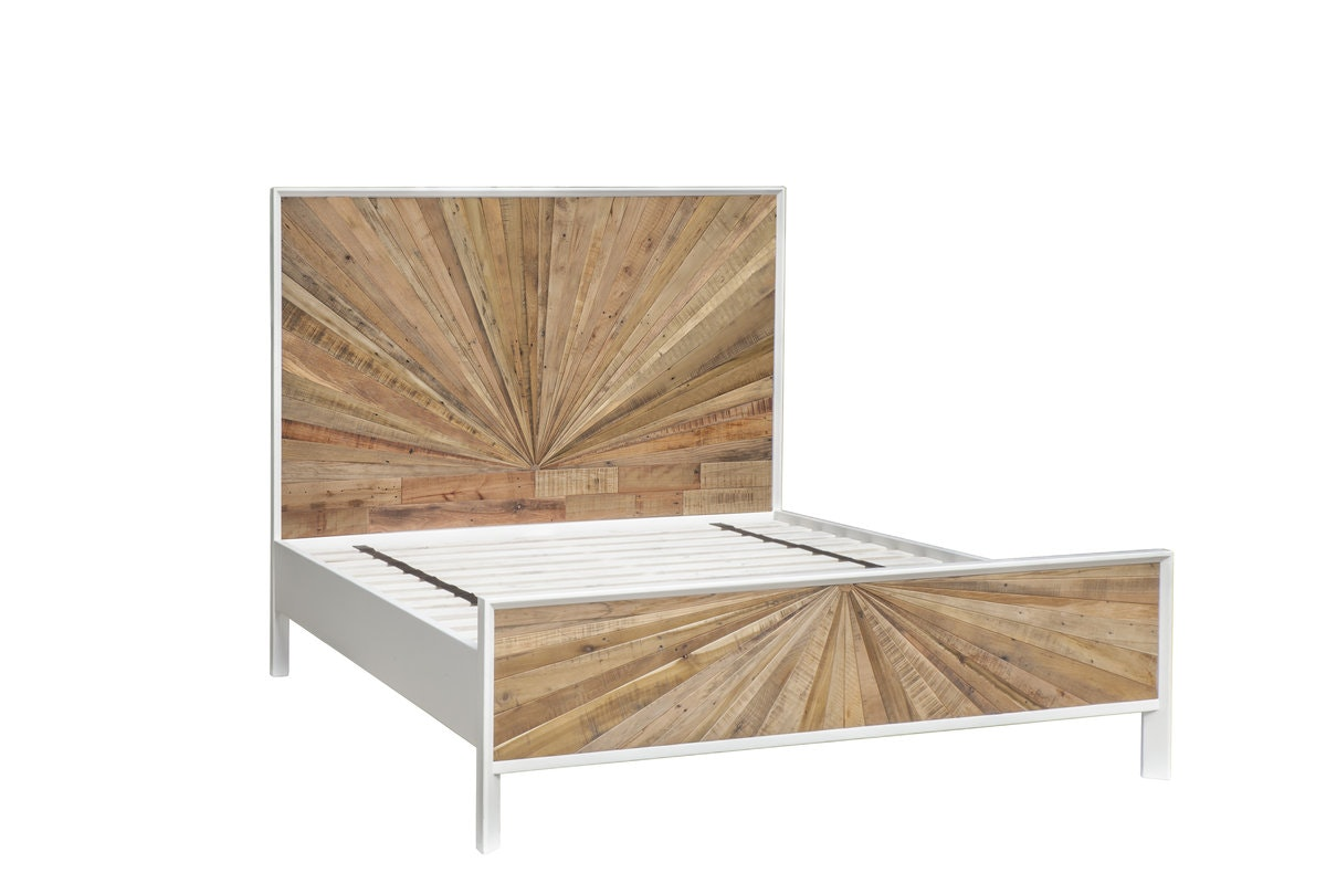 Urbanism Furniture · Casablanca Queen Bed