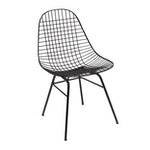 Palecek Colima Outdoor Chair, Black