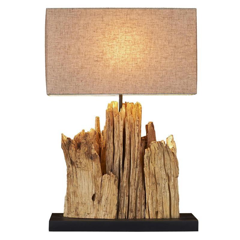 Driftwood Mini Vertico Lamp   Urbanism Furniture   Boutique Furniture In  Costa Mesa, CA   Design Kollective