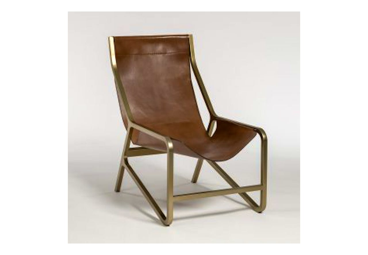 The Del Mar Occasional Chair | Maison Luxe | Boutique