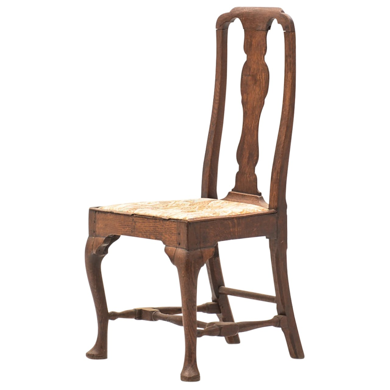 The Queen Anne Dining Chair De Cor Globally Inspired Boutique
