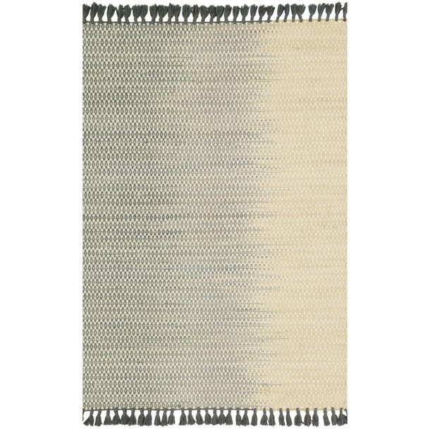 Photo of Chantilly Rug, Ivory Mist