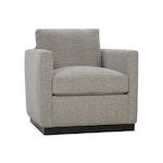 The Allie Swivel Chair