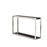 Metro Lights Console Table