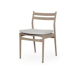 Atherton Dining Chair Brown