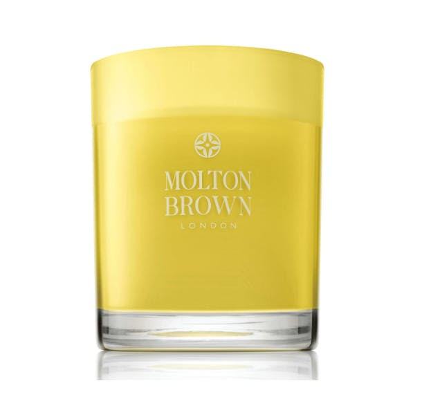 Photo of Molton Brown Orange and Bergamot Single Wick Candle