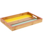 The Bamboo Serving Tray
