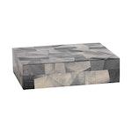 La Sardaigne Decorative Wood Box