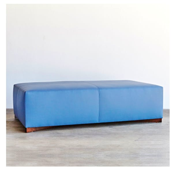 Photo of Parley Ottoman
