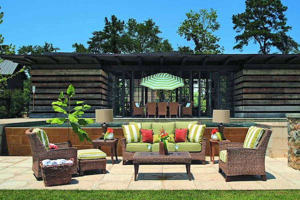 Visit Skylar's Home and Patio