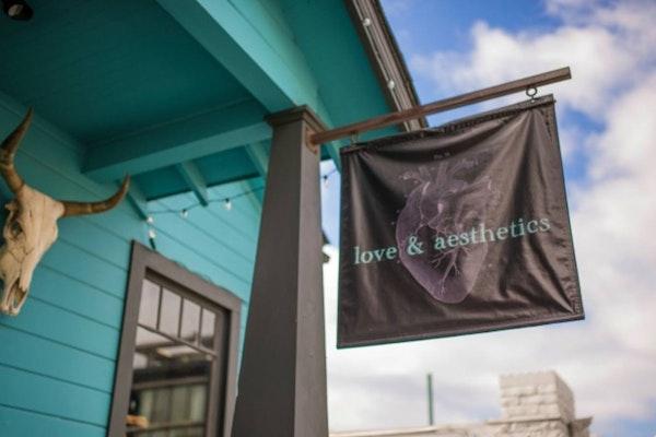Visit Love & Aesthetics