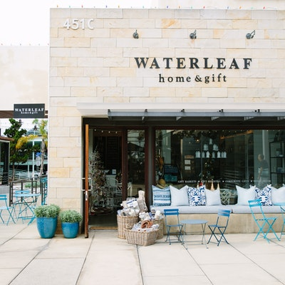 Visit Waterleaf