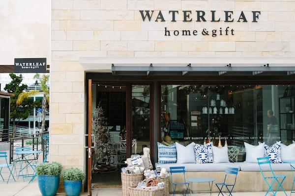 Visit Waterleaf