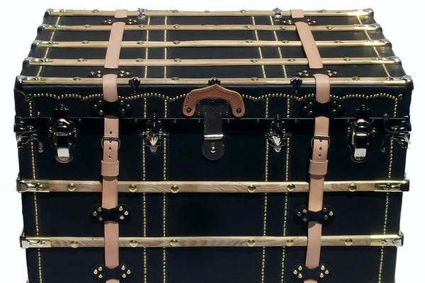 Visit Antique Trunk Restoration & Design