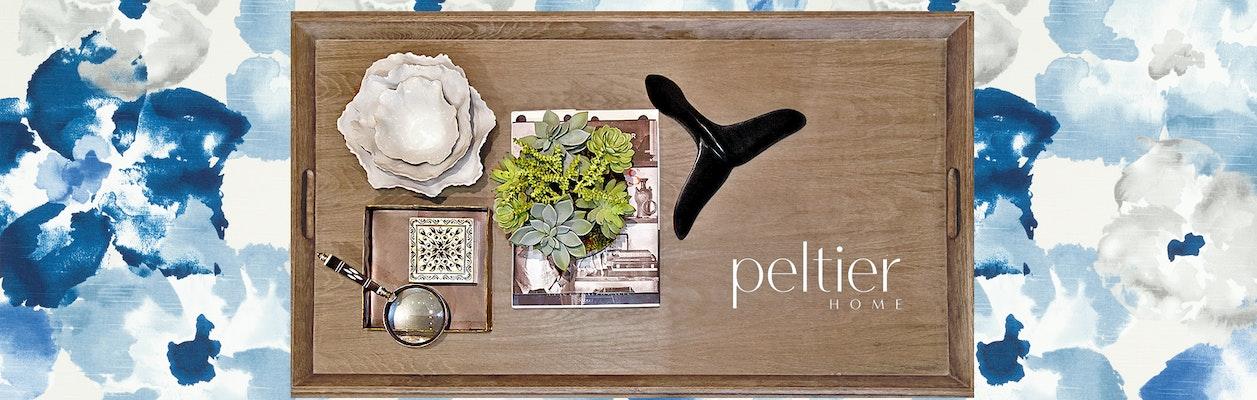 Visit Peltier Home