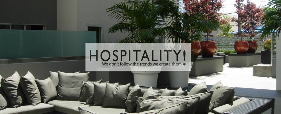 Visit Hospitality!