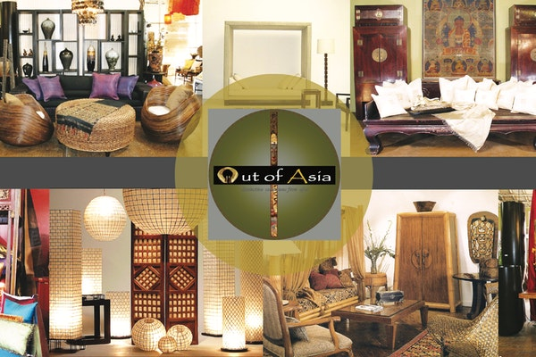 Visit Out of Asia
