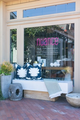 Visit Nuance home + lifestyle