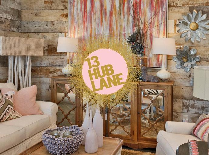 Visit 13 Hub Lane