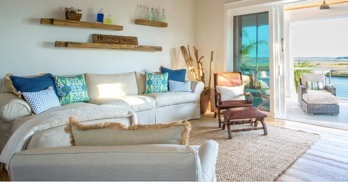 Sidney Cardel S Boutique Furniture In Jacksonville Beach Fl