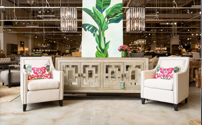 Visit MJ Madison Interiors
