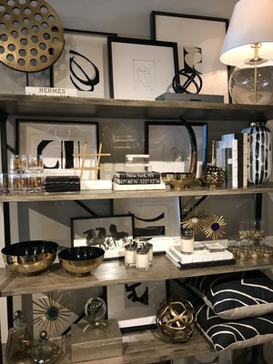 Visit IVY Gift and Home